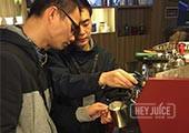 奶茶技術培訓